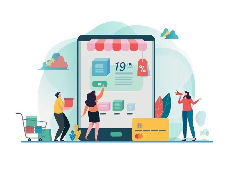 Lojas Online Art Web Design   Empresa Criação de Lojas Online